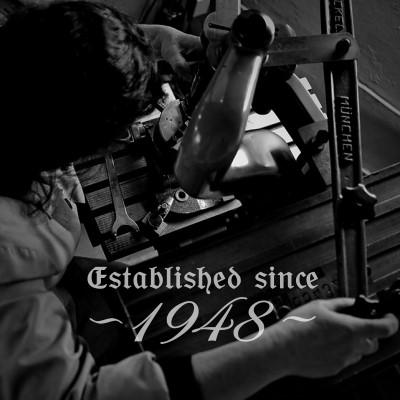 ESTABLISHED 1948