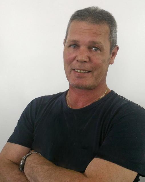 Master engraver Thomas Heller
